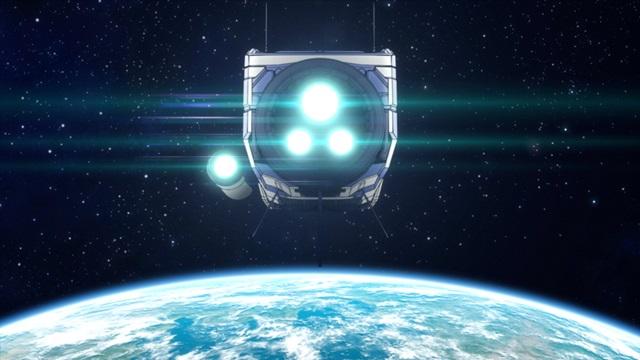 宇宙戦艦ティラミス-2