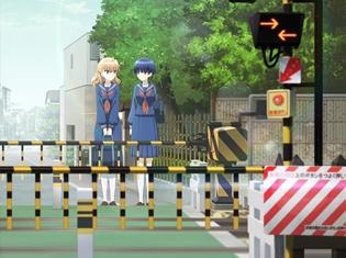 TVアニメ『踏切時間』のキービジュアル、追加声優陣、放送情報が公開! さらに駒形友梨さんが本作のOP曲で6月にCDデビュー決定!