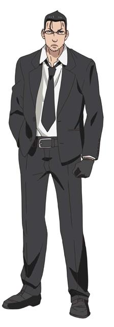 『奴隷区 The Animation』第8話の先行場面カット&あらすじ到着! エイアは、夜の街の実力者・練馬ムオンを味方につけようと……-2