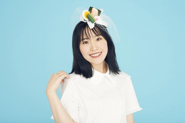 鈴木みのりの2ndシングルが発売決定