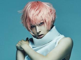 蒼井翔太さんの9thシングルタイトルは「Eclipse」に決定! TVアニメ『デビルズライン』のOPテーマ曲として作品の世界観も表現