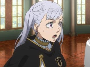 『ブラッククローバー』第21話「王都騒乱」より、先行場面カット到着! アスタと一部の騎士団員たちの争い、そして王都襲撃の報せが!?