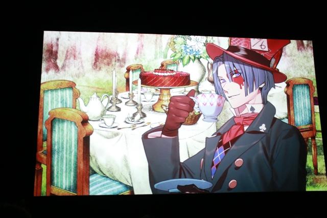 『うた☆プリ』のアイドルたちが作る『Lost Alice』の世界を堪能!『Shining Masterpiece Show 企画展』をフォトレポート!の画像-7