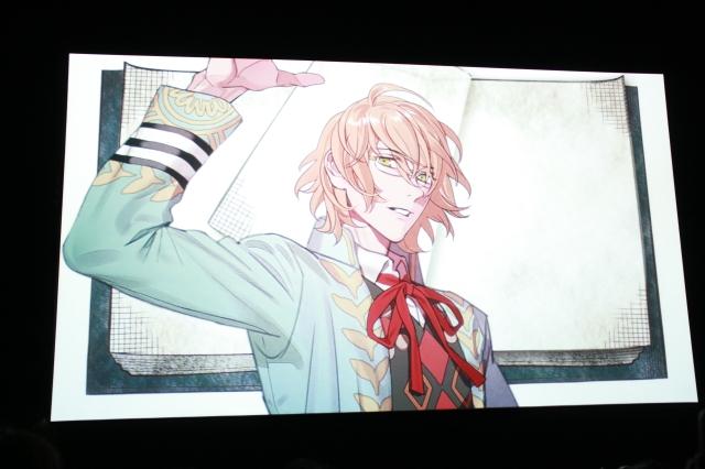 『うた☆プリ』のアイドルたちが作る『Lost Alice』の世界を堪能!『Shining Masterpiece Show 企画展』をフォトレポート!
