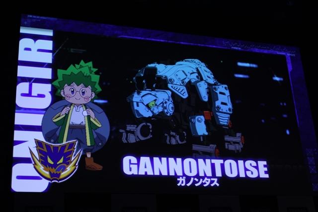 『ゾイド』最新作『ゾイドワイルド』が始動!TVアニメ化などのメディアミックス展開も-7