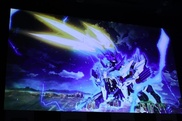 TVアニメ『ゾイドワイルド』エンディングテーマ「blue moon」中川翔子さんインタビュー|大人になった今だからこそ伝えられる歌がある-3
