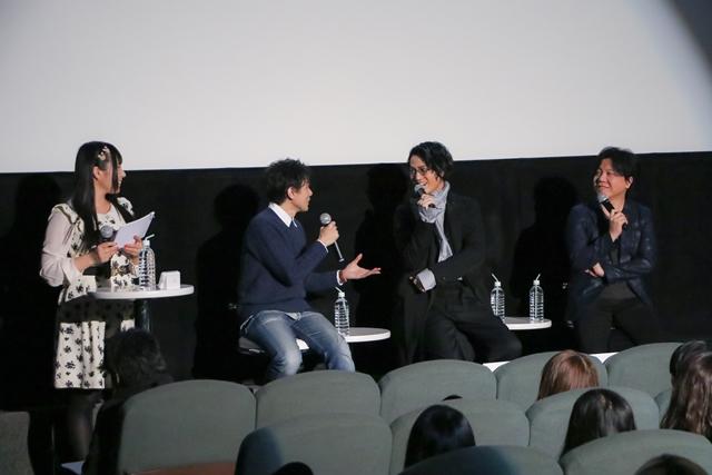 男同士の生死を超えた友情を描く、中国発の大人気アニメ『Spiritpact』が日本上陸-5