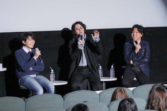 男同士の生死を超えた友情を描く、中国発の大人気アニメ『Spiritpact』が日本上陸-9