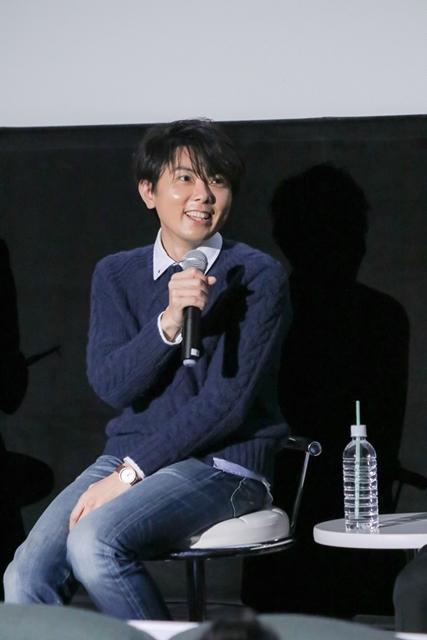 男同士の生死を超えた友情を描く、中国発の大人気アニメ『Spiritpact』が日本上陸-14