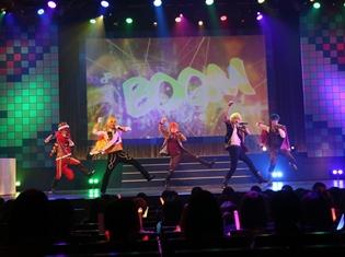 「アイ★チュウ ザ・ステージ~Stairway to Étoile 2018~」千穐楽にてライブ情報を発表!