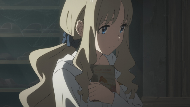 『ダーリン・イン・ザ・フランキス』TVアニメ第20話 Play Back:敵は叫竜ではなかった!? 真の敵が登場し物語はクライマックスへ-6