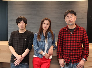 Do As Infinity×澤野弘之さん 対談!――ニューアルバムで「新たに深く根を張れた気がする」