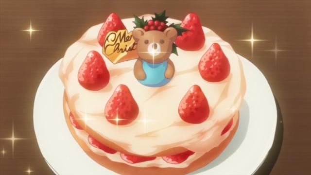 TVアニメ『citrus(シトラス)』第9話よりあらすじ&場面カットが到着! 柚子との仲を快く思わないまつりが、芽衣に脅しをかける-9