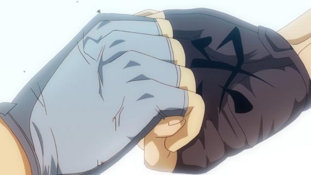 『弱ペダ GLORY LINE』第9話「願いのタスキ」の先行カット到着