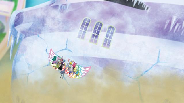 『キラッとプリ☆チャン』下期キービジュアル解禁! プリティーシリーズ過去最大規模のライブが12月開催決定-7