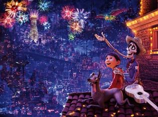『リメンバー・ミー』が第90回アカデミー賞で長編アニメーション賞&主題歌賞を受賞! 『アナと雪の女王』以来の快挙