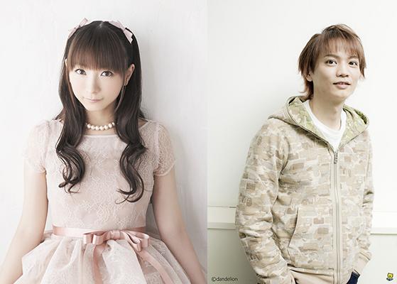 『キューティーハニー』追加声優キャストに堀江由衣と浅沼晋太郎
