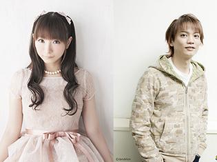 TVアニメ『Cutie Honey Universe』に堀江由衣さん、浅沼晋太郎さんが追加声優として発表!