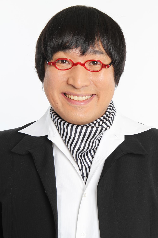 『SNSポリス』の主演声優に山里亮太さん(南海キャンディーズ)が決定!