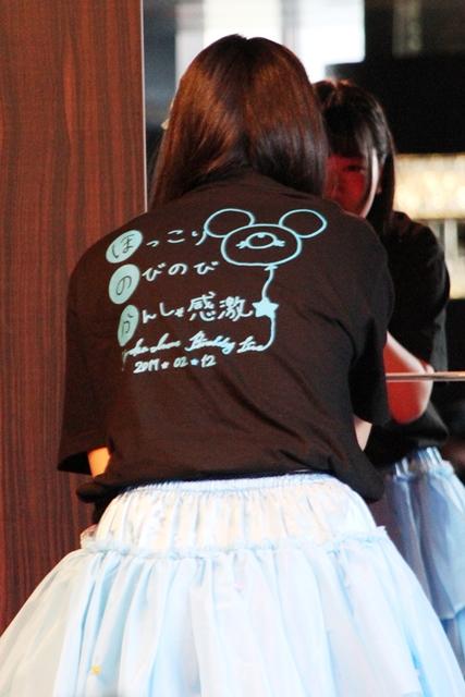 井上ほの花さん、母・井上喜久子さんと二十歳の誕生日初ライブで共演!