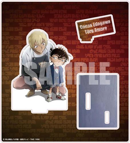 『名探偵コナン』『弱虫ペダル』グッズがアニメジャパンにて先行販売