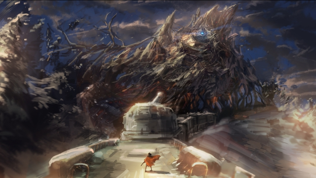 甲鉄城のカバネリ-2