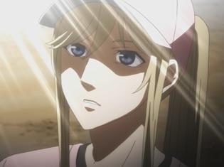 TVアニメ『博多豚骨ラーメンズ』第9話「エンドラン」の先行場面カットが到着! 過去に殺し屋として訓練を受けた林は、そこで出会った相棒のことを思い出す