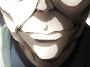 TVアニメ『3月のライオン』第40話より先行場面カット&あらすじが到着! 柳原の永世称号がかかった棋匠戦最終局、対局は島田の優勢に傾くが……
