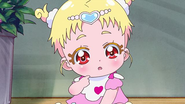 HuGっと!プリキュア 第6話「笑顔、満開!はじめてのおしごと!」  [757453285]YouTube動画>1本 ->画像>117枚