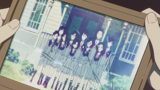 『ダーリン・イン・ザ・フランキス』TVアニメ第8話 Play Back:男の子と女の子、互いを意識しはじめて……?
