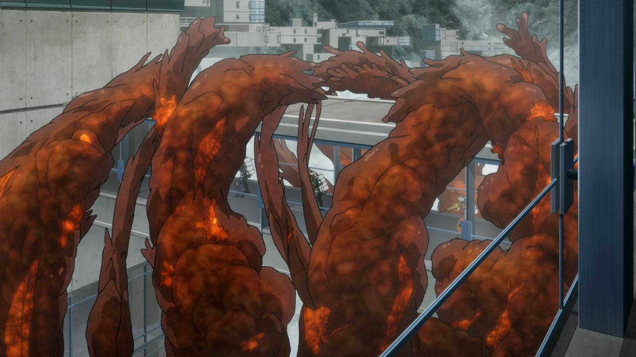 白石晴香さん、小林裕介さん、竹内良太さん、茅野愛衣さん登壇!『A.I.C.O. Incarnation』アニメジャパン2018公式イベントレポート到着-5