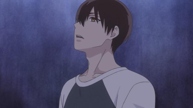 『サンリオ男子』第11話「IN THE DARK」の先行場面カット公開