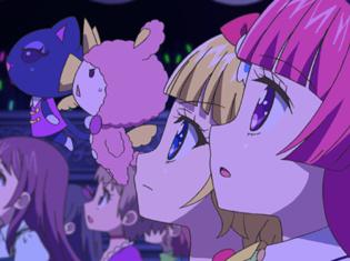 TVアニメ『アイドルタイムプリパラ』第49話より先行場面カット到着!パックの大きな悲しみへ果敢に挑戦しようとするアイドルが現れて……!?