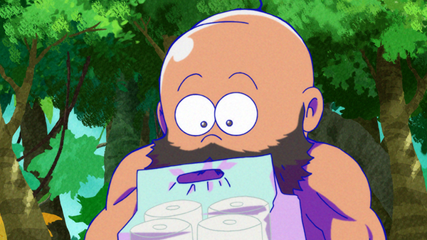 TVアニメ第2期『おそ松さん』第22話を【振り返り松】