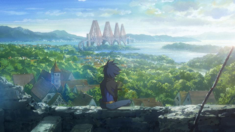 『B: The Beginning』平田広明さん・梶裕貴さんらが演じるメインキャラの設定画を公開! 謎だったプロフィールも明らかに-3