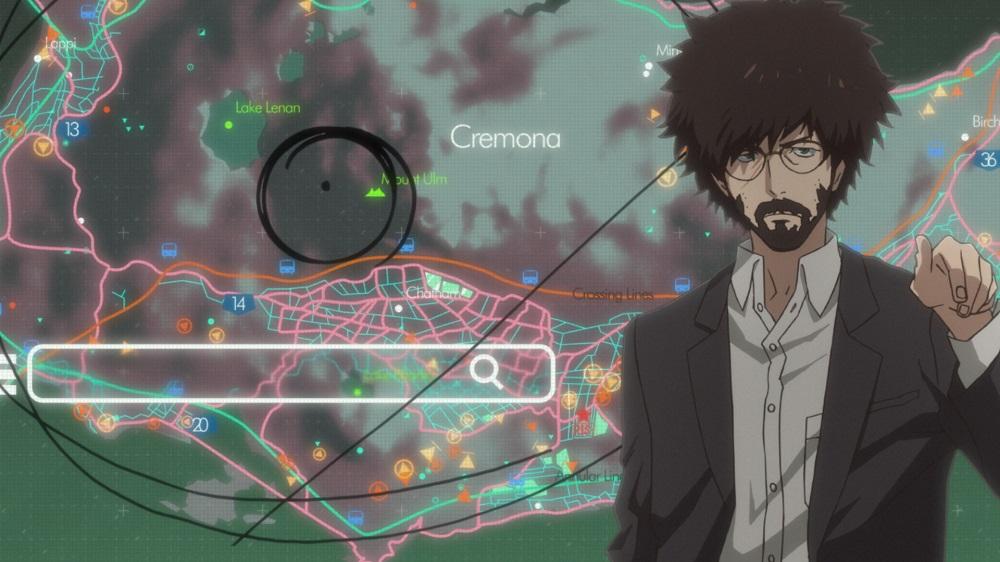 『B: The Beginning』平田広明さん・梶裕貴さんらが演じるメインキャラの設定画を公開! 謎だったプロフィールも明らかに-7
