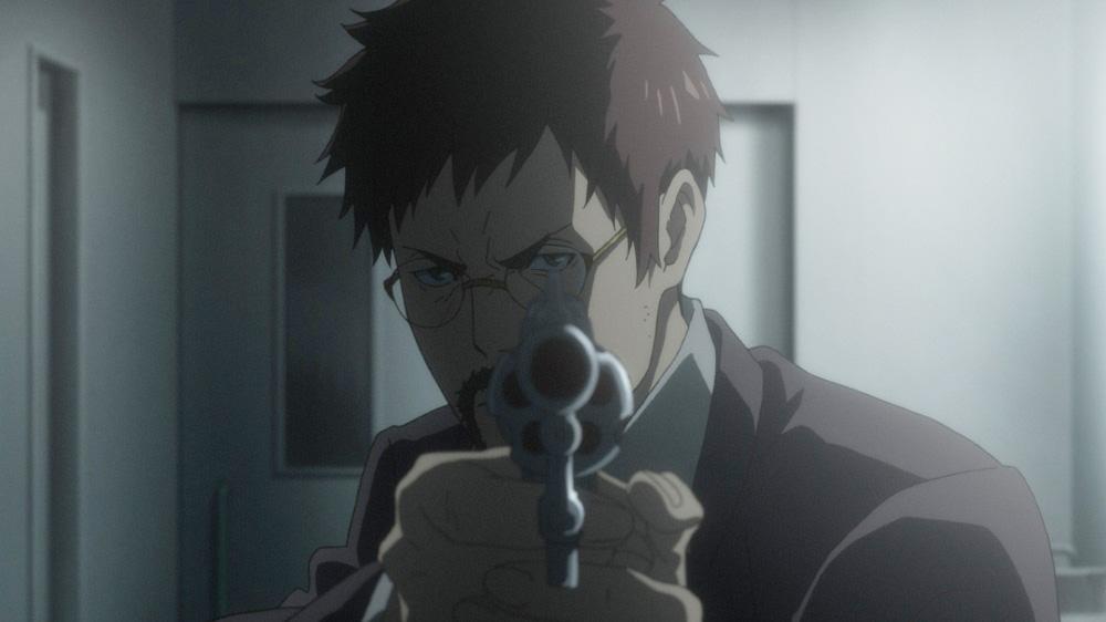 『B: The Beginning』平田広明さん・梶裕貴さんらが演じるメインキャラの設定画を公開! 謎だったプロフィールも明らかに-6