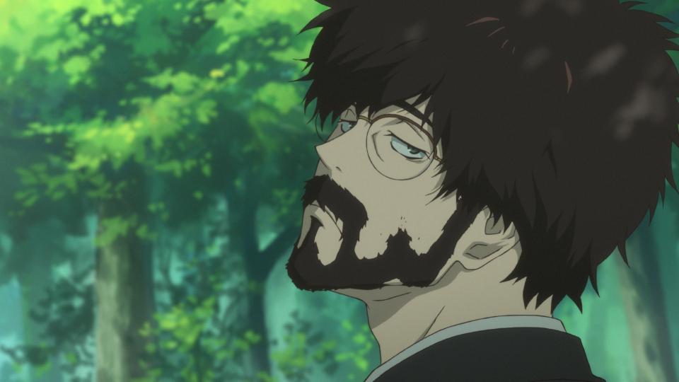『B: The Beginning』平田広明さん・梶裕貴さんらが演じるメインキャラの設定画を公開! 謎だったプロフィールも明らかに-2