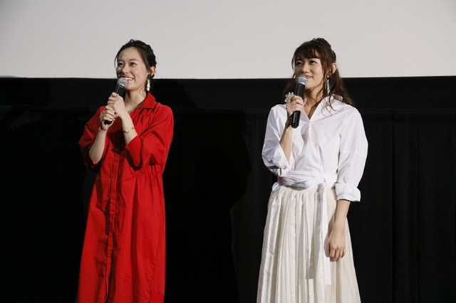 『響け!ユーフォニアム』劇場版BD&DVD発売記念イベの公式レポート公開