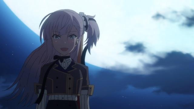 『刀使ノ巫女』第11話「月下の閃き」より先行場面カット公開