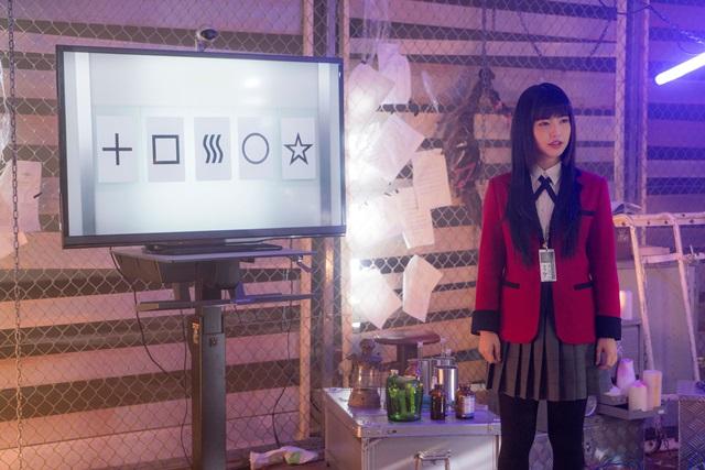 『賭ケグルイ』池田エライザ、生徒会長・桃喰綺羅莉役に決定!銀髪姿を初披露-7