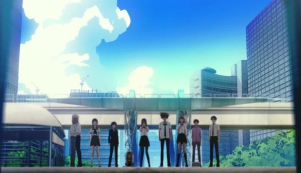 デジモンアドベンチャー tri.第6章「ぼくらの未来」花江夏樹×坂本千夏インタビュー「ここまで一緒に、この世界を、この空間を創って頂きありがとうございました。」