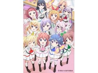 『音楽少女』TVアニメが7月よりTOKYO MX/BS11にて放送開始予定! 深川芹亜さんら出演声優12名も公開