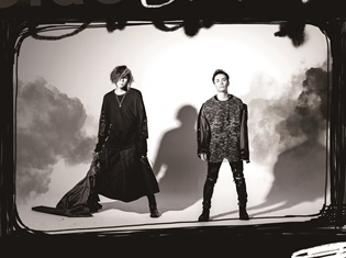 劇場版『SERVAMP-サーヴァンプ-』の主題歌「OneSide」が4月7日(土)より配信決定! OLDCODEX初のデジタルシングル
