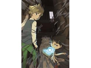 ジャンプの人気コミック『ムヒョとロージーの魔法律相談事務所』TVアニメ化決定! 2018年夏 BSスカパー!/アニマックスにて放送