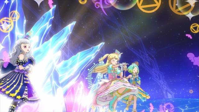 『キラッとプリ☆チャン』下期キービジュアル解禁! プリティーシリーズ過去最大規模のライブが12月開催決定-14