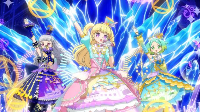 『キラッとプリ☆チャン』下期キービジュアル解禁! プリティーシリーズ過去最大規模のライブが12月開催決定-15