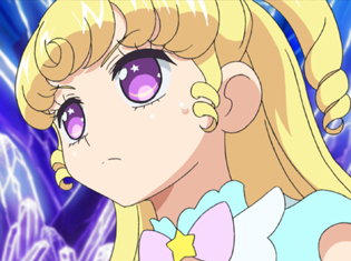 TVアニメ『アイドルタイムプリパラ』第50話より先行場面カット到着! ゆい達はライブの力を信じてもう一度マイクを握る