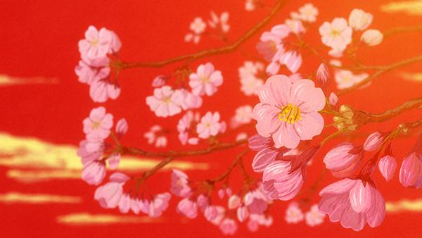 『おそ松さん』第2期、第24話「桜」の先行カット公開! 松造が倒れた!? 6つ子は急いで病院へ向かうが……