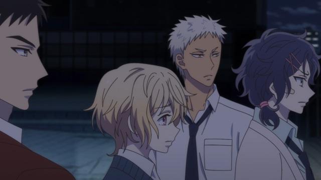 『サンリオ男子』第12話(最終話)「ともだちの魔法」の先行カット到着